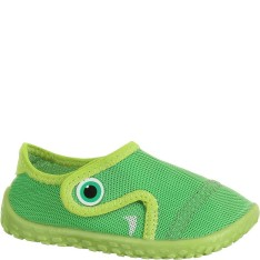 100-baby-aquashoes-green